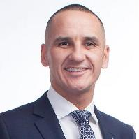 18/19 Chamber Luncheon - Kevin Chief: We Are All Leaders: How A Bus Driver Showed Us Anything Was Possible