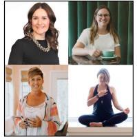 Business for Breakfast - Women in Leadership