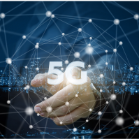 Luncheon Series: 5G and the Future of Connectivity