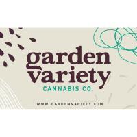 Garden Variety - Grand Opening Weekend