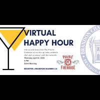Virtual Happy Hour: Mixology Meetup