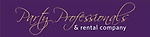 The Party Professionals & Rental Co.