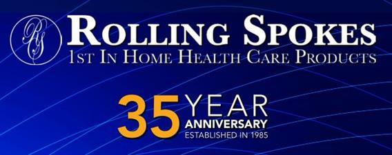 Rolling Spokes Ltd
