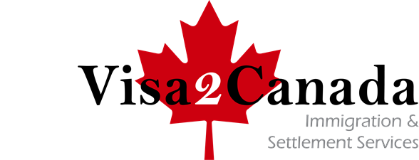 Visa2Canada Immigration and Settlement Services