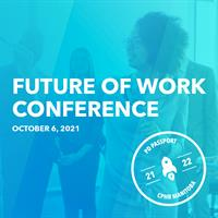 Future of Work Conference - virtual