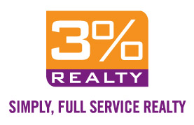 3 Percent Realty Solution