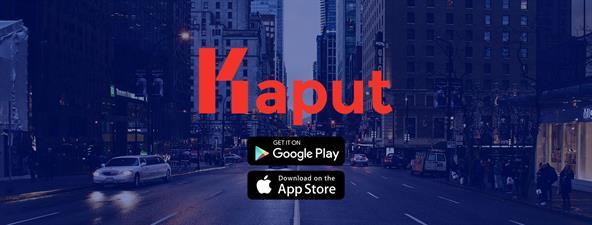 Kaput Inc.