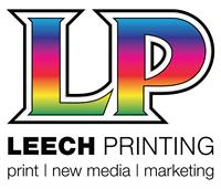 Back to Business with Leech Printing