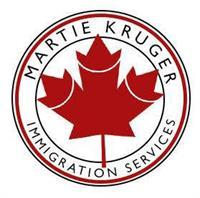 Martie Kruger Immigration Canada