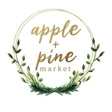 Apple and Pine Market