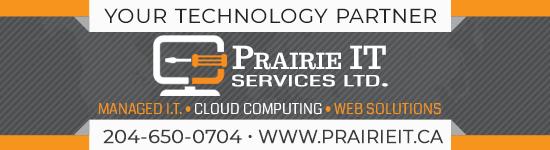 Prairie IT Services Ltd.
