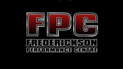 Frederickson Performance Centre Inc.