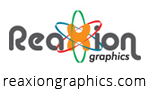 Reaxion Graphics