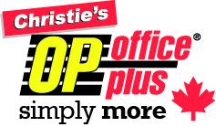 Christie's Office Plus