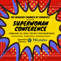 Chamber of Commerce launches 2020 Superwoman Conference