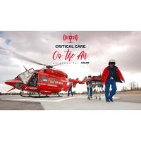 Critical Care On-The-Air Radiothon, in support of STARS