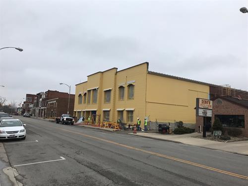 The Leipsic Community Center