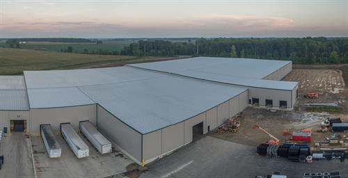20/20 Custom Molded Plastics-warehouse