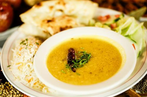 Lunch Special Daal