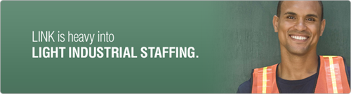 Light Industrial staffing