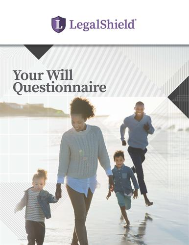 WILL QUESTIONNAIRE