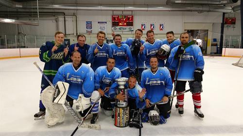 Adult Hockey League