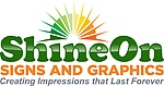 Shine On Signs & Graphics, Inc