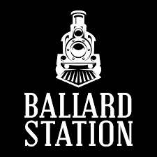 SOLD:  Ballard Station to new owner, Jesse.  Stop by their place at www.theballardstation.com