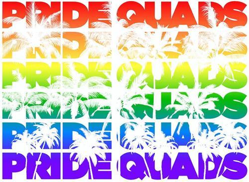 Pride Quad's