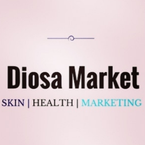 Diosa Market by Diosa Jennae - Skin Health Marketing