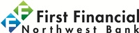 First Financial Northwest Bank
