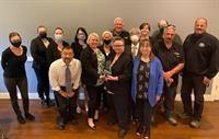 Greenwood Memorial Park & Funeral Home Awarded the 2020 – 2021 Funeral Home of the Year