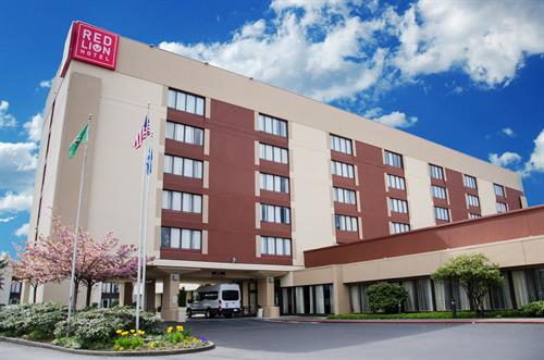 Red Lion Hotel & Conference Center Seattle/Renton