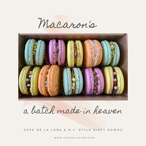 A batch made in heaven