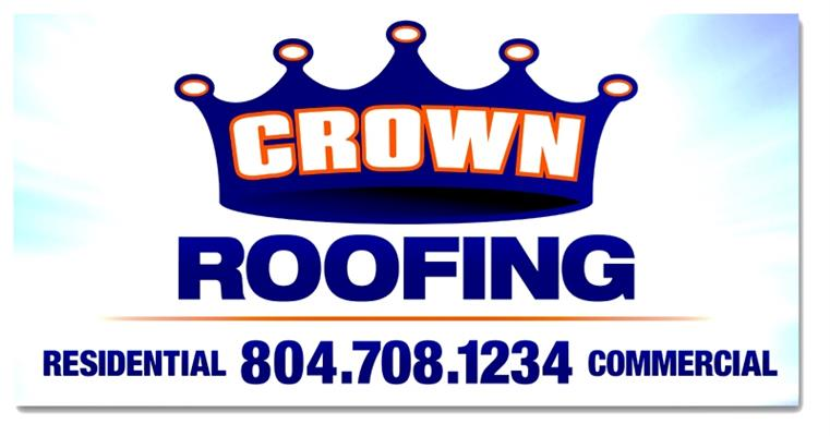 Crown Roofing & Gutter Company