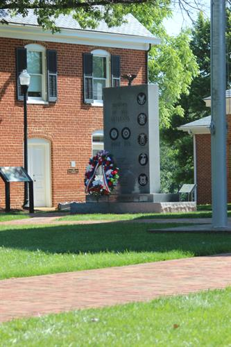 Goochland Veterans Memorial