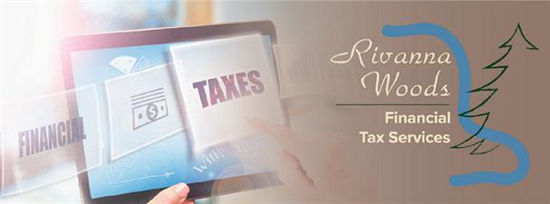 Rivanna Woods Financial Tax Services