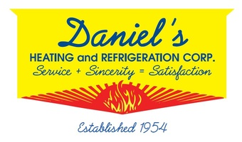 Daniel's Heating & Refrigeration, Corp