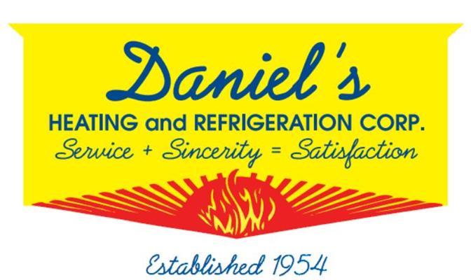 Daniel's Heating & Refrigeration, Corp