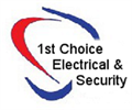 1st Choice Electrical & Security