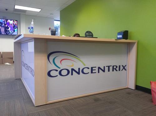 Concentrix Call Center