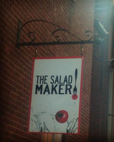 Salad Maker in Charlottesville, VA