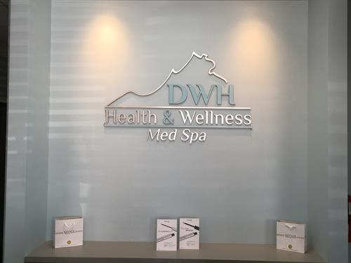 DWH Health & Wellness Med Spa