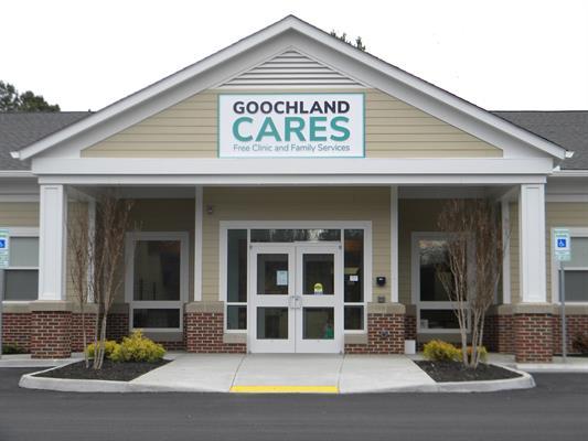 GoochlandCares