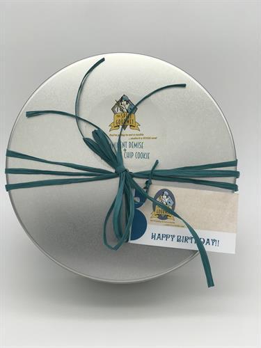 Tins-Gift