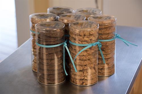 Cookie Tubes