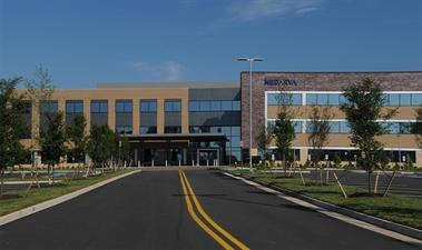 Commonwealth Primary Care, Inc. - West Creek