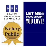 Doane's Bookkeeping Service, LLC