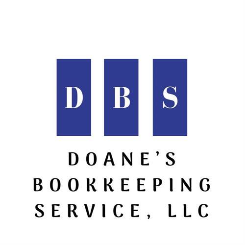 Doane's Bookkeeping Service, LLC Company Logo
