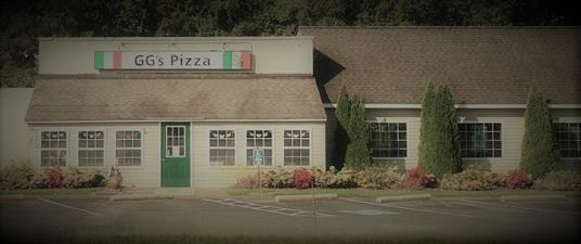GG's Pizza